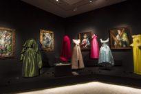 Balenciaga: alta costura por amor al arte