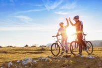 Los beneficios de montar en bici: adelgaza y protege el corazón