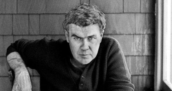 Raymond Carver, poeta hasta la sepultura