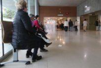 «Tienen que darnos tiempo: es la seguridad de nuestros pacientes»