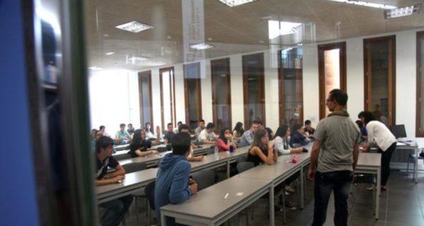 Selectividad- Estas son las fechas y novedades de los exámenes EBAU en Castilla y León