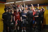 Madrid saca pecho tras superar el reto organizativo de la final de la Champions