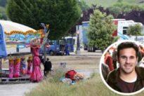 Detienen a tres jóvenes por matar de una paliza a un hombre en las fiestas de La Florida en Oviedo