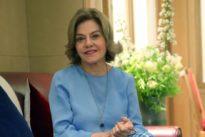 Isabel Noboa: «Al principio los ejecutivos se sentían incómodos con mis preguntas»