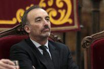 La determinación del juez Marchena ante las situaciones más surrealistas del juicio del «procés»