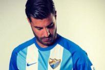 Miguel Torres, abucheado por la afición del Málaga por su relación con Paula Echevarría