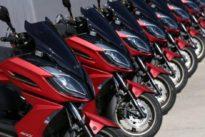 Por qué es beneficioso hasta para la salud ir en moto en las ciudades