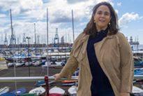 Maica López Galán: «El Náutico Gran Canaria volverá a ser de todos los socios»