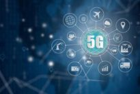 Lanzan la primera red 5G del mundo para la producción de vehículos