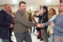 Dimite el secretario provincial del PSdeG en Lugo por la mala relación con Caballero