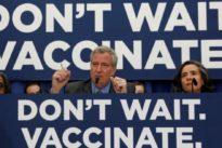 EE.UU. registra su peor brote de sarampión en más de 25 años por los antivacunas