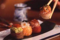 Nueve de los mejores sitios para comer sushi en Madrid