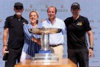 Puerto Sherry se engalana con las velas de la 52 Super Series Royal Cup