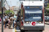 Arranca el nuevo horario de verano del tranvía de Valencia hasta el 1 de septiembre