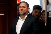 El pueblo de Oriol Junqueras deja la asociación de municipios independentistas