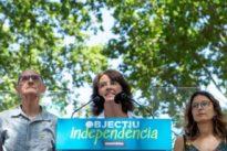 Los pactos post-electorales desnortan a las entidades independentistas