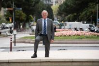 Josep Bou, líder del PP en Barcelona: «Veo a dos alcaldesas, la activista y la que descarga sobre el PSC»