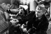 Del Rif a «Raza»: la obsesión de Franco por el cine que le llevó a filmar sus propias batallas cámara en mano