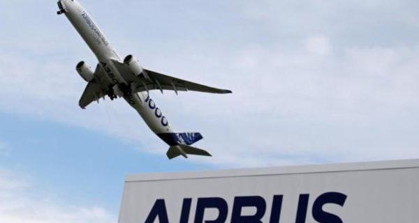 Airbus supera los 100.000 millones de euros de capitalización en la Bolsa española