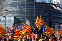 La Justicia europea respalda el criterio de España sobre Puigdemont