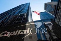 Hackean los datos personales de más de 100 millones de clientes del banco Capital One