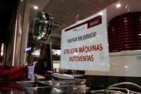 La huelga en Renfe obliga a cancelar el 20% de los trenes de AVE y larga distancia en Valencia