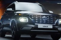 Hyundai presenta su nuevo SUV «Venue»