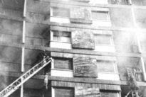 ¿Atentado? Los enigmas sin resolver del trágico incendio de Zaragoza donde murieron 80 personas