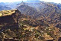 Vídeo: el majestuoso Risco Caído de Canarias desde el aire