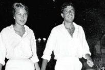 Marianne Ihlen y Leonard Cohen: el más bello romance maldito jamás filmado