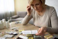 La ONU alerta sobre la «excesiva» prescripción de ansiolíticos a los mayores de 65 años