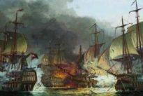 El excomulgado fraile español que aterraba a los turcos y murió como un héroe en Inglaterra