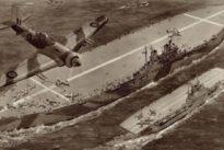 Los secretos del portaaviones de hielo: el coloso capaz de doblegar a los submarinos nazis