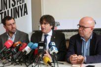 Puigdemont presenta un recurso al TJUE para que se le reconozca como eurodiputado