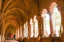 El monasterio medieval segoviano que fue trasplantado piedra a piedra a Miami