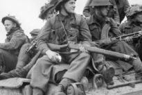 Desvelan el vestigio oculto que demuestra la barbarie inglesa contra los nazis en la Segunda Guerra Mundial