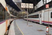 La huelga de Rodalies afectará al servicio de trenes y estos son sus horarios