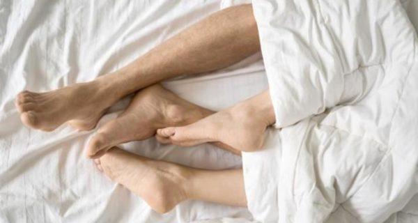 Una vida sexual activa mejora los síntomas de los hombres con principio de párkinson