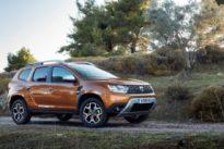 Dacia Duster: diésel Vs gasolina ¿cuál interesa más?