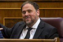 Oriol Junqueras carga contra Puigdemont y no descarta elecciones tras la sentencia del juicio al «procés»