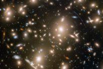 Descubren una desconocida y antigua porción del Universo