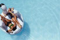 Las vacaciones, la causa por la que en verano hay menos infartos