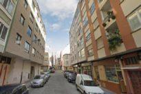 Un octogenario en Ferrol, quinta muerte de mayores solos en poco más de una semana en Galicia