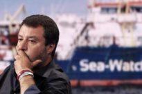El Movimiento 5 Estrellas rompe con Salvini por ser «un interlocutor no creíble»