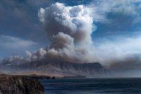 Vídeo: rueda de prensa de Luis Planas y presidente de Canarias por incendio