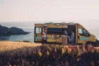 Cuatro rutas para descubrir los pueblos de España en autocaravana
