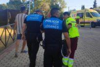 Más Madrid denuncia la agresión a una militante del partido en Leganés, golpeada en la cabeza con un palo