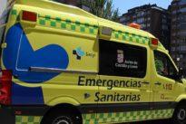 Herido en el costado por arma blanca en Medina del Campo (Valladolid)