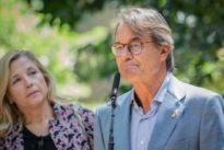 Artur Mas salva la casa gracias a la Caja de Solidaridad independentista