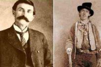 El amargo asesinato de Billy «el Niño» a manos de su amigo, el sheriff más rudo Salvaje Oeste